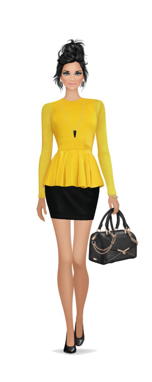 Divadesigns11 Covet Fashion